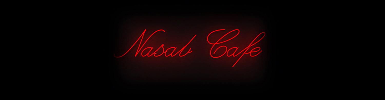 NASAB Cafe